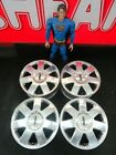 16 Lincoln LS Factory Wheels 2003 2005 Stock OEM Rims Polished 3512