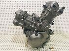 2003 Suzuki SV1000S, Engine, motor block assembly, 4,200 Miles #51019
