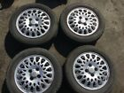 Vauxhall Astra 14 Inch 4x100 Alloy Wheels And Tyres