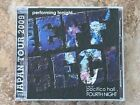 Jeff Beck - Performing Tonight.../ See No Evil  Limited Edition 2CD-R  Like New