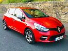 LARGER PHOTOS: 2016 Renault Clio GT Line 0.9 TCe S/s Dynamique Nav Eco RenaultSport RS Turbo