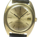 OMEGA K18 Solid Gold Constellation Chronometer cal.561 Automatic Men's_474363