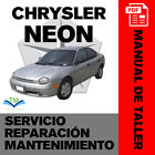 Chrysler Neon Service and Repair Manual ***FREE SHIPPING***