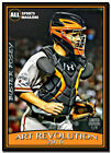 Buster Posey Baseball Cards: Rookie Cards Checklist and Autograph Buying Guide 7
