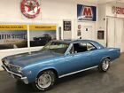 1967 Chevrolet Chevelle SOUTHERN MUSCLE CAR 136 VIN MALIBU SEE VIDEO Blue Chevrolet Chevelle with 77,903 Miles available now!