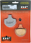 DP Brakes Standard Sintered Metal Brake Pads (DP900)