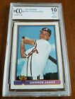 Chipper Jones Cards, Rookie Cards and Autograph Memorabilia Buying Guide 7