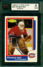 Patrick Roy Cards, Rookie Cards and Autographed Memorabilia Guide 14