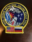 STS 63 SPACE SHUTTLE DISCOVERY MISSION PATCH