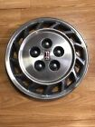1993 1996 Oldsmobile Cutlass Ciera 14 Bolt On Hubcap Wheel Cover 10180809 382