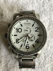 Nixon 51-30 Chronograph A0831219 Wrist Watch for Men