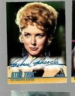 2018 Rittenhouse Star Trek TOS Captain's Collection Trading Cards 6