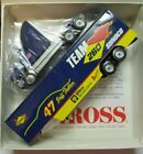 1995 LE WINROSS DIE CAST TEAM SUNOCO JEFF FULLER TRACTOR TRAILER TRUCK MODEL
