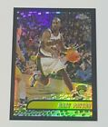 Gary Payton Rookie Cards and Autographed Memorabilia Guide 11