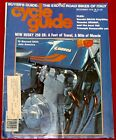 Cycle Guide Magazine December 1978 Suzuki DR370, Yamaha SR500F Very Good Cond.