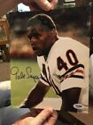 Gale Sayers Cards, Rookie Card and Autographed Memorabilia Guide 31