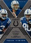 T.Y. Hilton Cards and Rookie Card Checklist 13