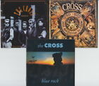 THE CROSS 3CD SET (Shove It, Mad Bad Dangerous and Blue Rock)