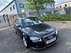 LARGER PHOTOS: 2007 A4 A4 AVANT RARE 2.0T FSI S LINE SPECIAL EDITION STUNNING! NICE NO RESERVE