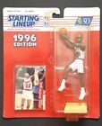 Clyde Drexler 1996 Edition Starting Lineup Action Figure | BRAND NEW/SEALED