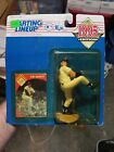 1995 Kenner / Staring Lineup Jim Abbott #25 - NY Yankees - MLB Figure