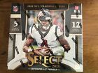 2018 NFL Panini Select Hobby Box Factory sealed