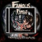 Famous Last Words Band Two Faced Charade *THE LAST ORIGINAL PRESSES* RARE