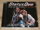 Status Quo - Rockin' All Over The World ... The Collection (CD 2011). Ex Cond