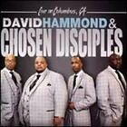 Live in Columbus, GA by David Hammond & Chosen Disciples: Used