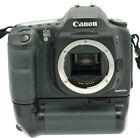 Canon EOS 10D Digital Camera with BG-ED3 Battery Grip - Fully working