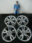20 Ford Edge Wheels 2011 2014 CHROME Factory stock OEM Rims 3847