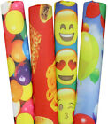 6 Pack Pool Noodle Float Swim Toy Party Kids Designs Emoji Gumball Food Balloons