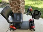 GOGO GO GO ELITE TRAVELER 4 WHEEL MOBILITY SCOOTER SOCAL PICKUP ONLY