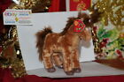 TY 2.0 BEANIE BABY SADDLE THE HORSE-7