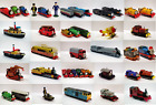 ERTL DIECAST THOMAS THE TANK ENGINE & FRIENDS TOY MODELS: CHOOSE YOUR TRAINS