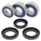 Honda XRV 750 Africa Twin - Wheel Bearing Kit Ar and Joint Spy - 776537