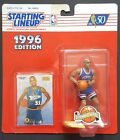 Grant Hill 1996 Edition Extended Series Starting Lineup Action Figure | NEW