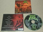 LICH KING World Gone Dead CD havok adrenicide vektor vindicator exodus thrash