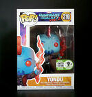 2018 ECCC Official Sticker Funko Pop! YONDU Guardians of the Galaxy Vol 2
