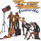 Zz Top - Greatest Hits CD Like new