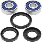 Kawasaki KZ750 -l3 - Wheel Bearing Kit Av and Joint Spy - 776476