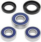 Honda XRV 650 Africa Twin - Wheel Bearing Kit Ar and Joint Spy - 776333