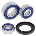 Suzuki Vl 125 Intruder LC - Wheel Bearing Set Ar And Joint Spy - 776566