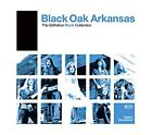Definitive Rock By Black Oak Arkansas  , Music CD (Promo CD)