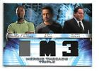 2013 Upper Deck Iron Man 3 Trading Cards 21