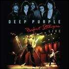 Perfect Strangers Live by Deep Purple: New