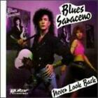 Never Look Back by Blues Saraceno: Used
