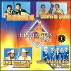 4 Diamantes Regionales by Various Artists: New
