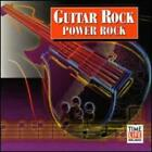 Guitar Rock: Power Rock by Various Artists: New
