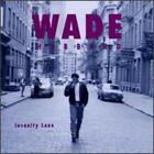 Insanity Lane by Wade Hubbard: New